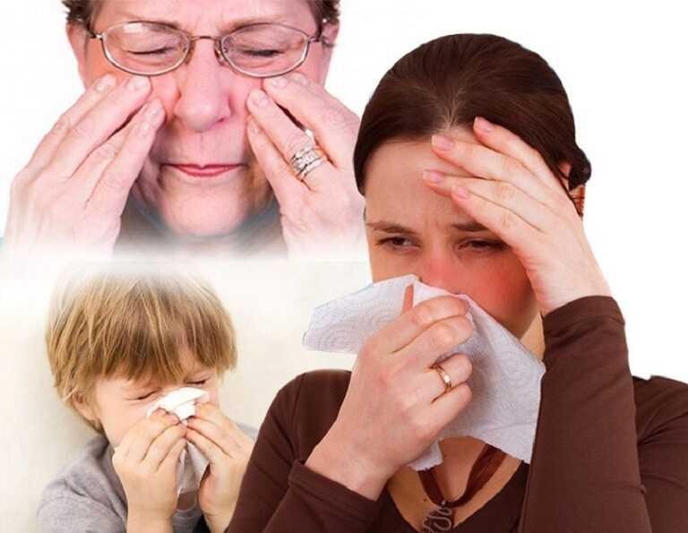 Tình trạng viêm nhiều xoang một lúc, viêm xoang kéo dài, dễ tái phát là đáp án cho thắc mắc viêm đa xoang mãn tính là gì?