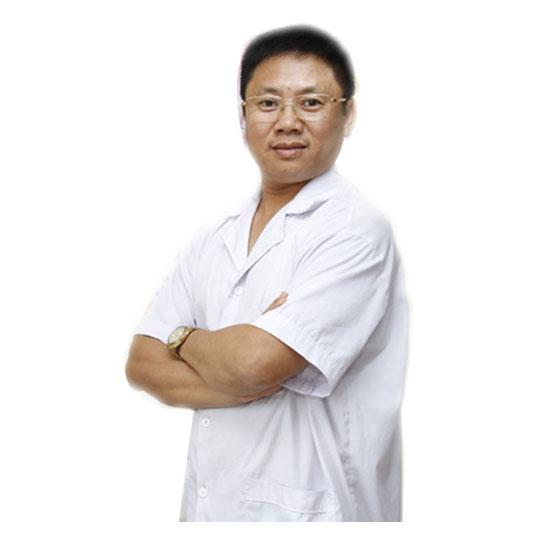 Bác sĩ Phùng Hải Đăng