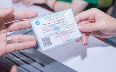 Chính sách bảo hiểm tại bệnh viện YHCT Tai mũi họng Quân dân 102