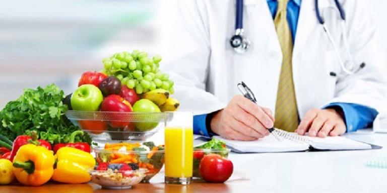 Người bệnh cần kết hợp xây dựng chế độ dinh dưỡng phù hợp để hỗ trợ điều trị ho nhanh chóng