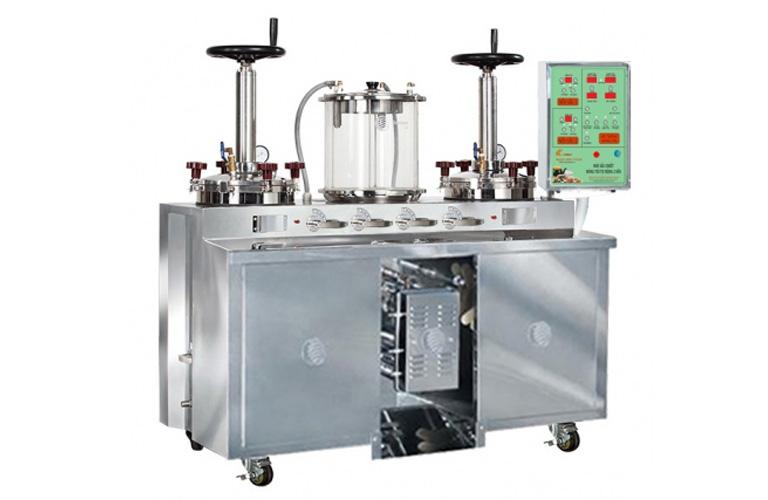 Hệ thống máy sắc thuốc tự động