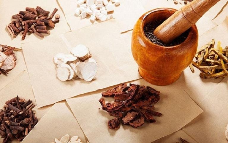 Các vị thuốc Đông y truyền thống