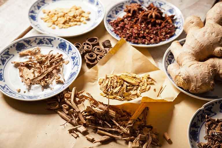 Thuốc Đông y cũng có thể điều trị bệnh viêm họng rất hiệu quả