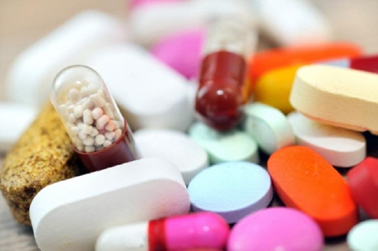 Kháng sinh điều trị bệnh viêm xoang tác dụng nhanh