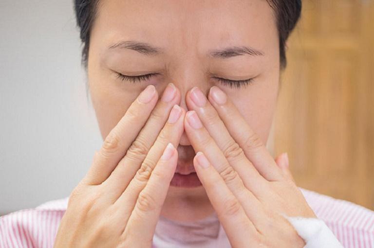 Kết hợp điều trị với lối sống lành mạnh để hạn chế nguy cơ tái phát viêm xoang cấp mủ