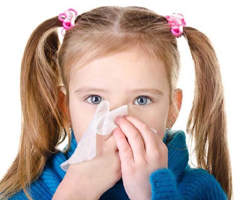 Cha mẹ cần bảo vệ sức khỏe của trẻ để hạn chế khả năng tái phát viêm xoang ở trẻ em
