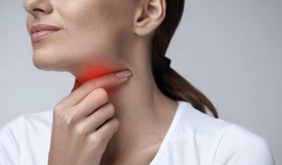 Cách chữa viêm họng nhanh nhất