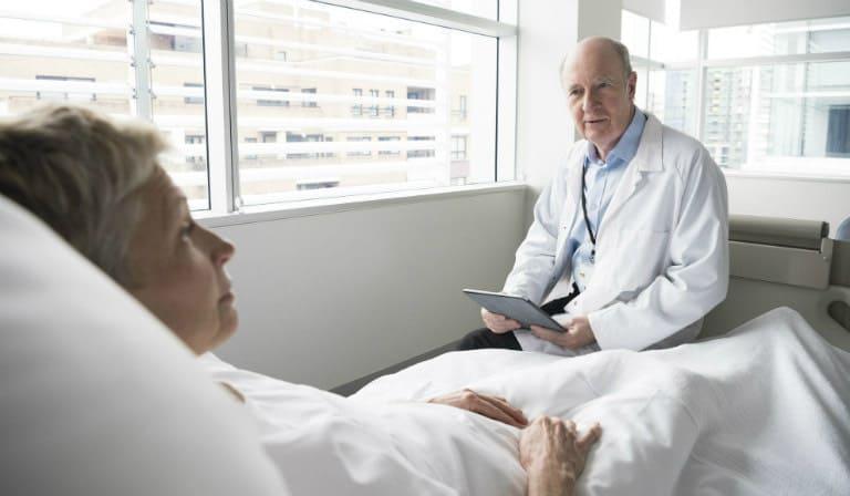 Chăm sóc bệnh nhân sau phẫu thuật là rất quan trọng