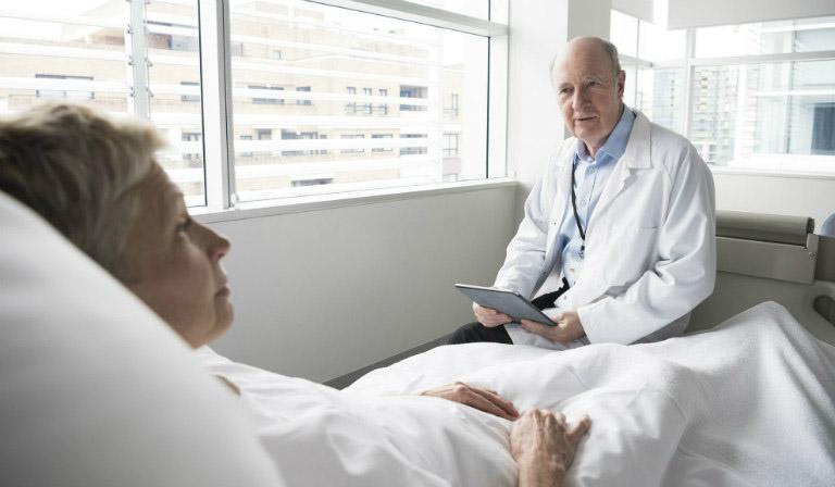 Chăm sóc bệnh nhân sau cắt amidan là rất quan trọng