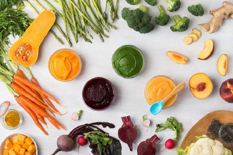 Chế độ ăn uống rất quan trọng trong việc chữa viêm amidan và phòng tránh