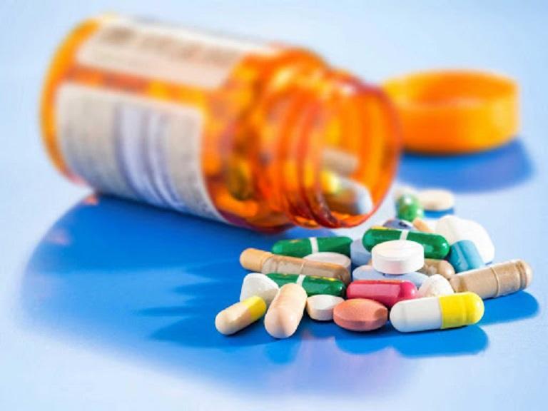 Thuốc tây chữa viêm amidan giảm nhanh các triệu chứng