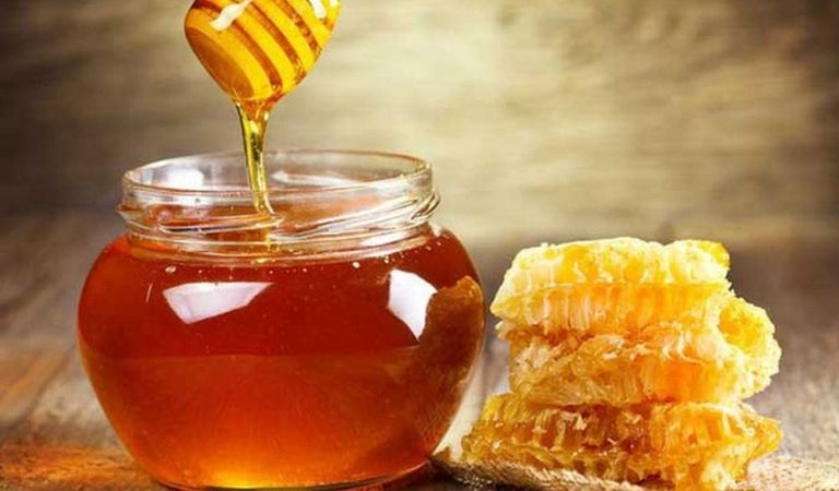 Những lợi ích mật ong đem lại