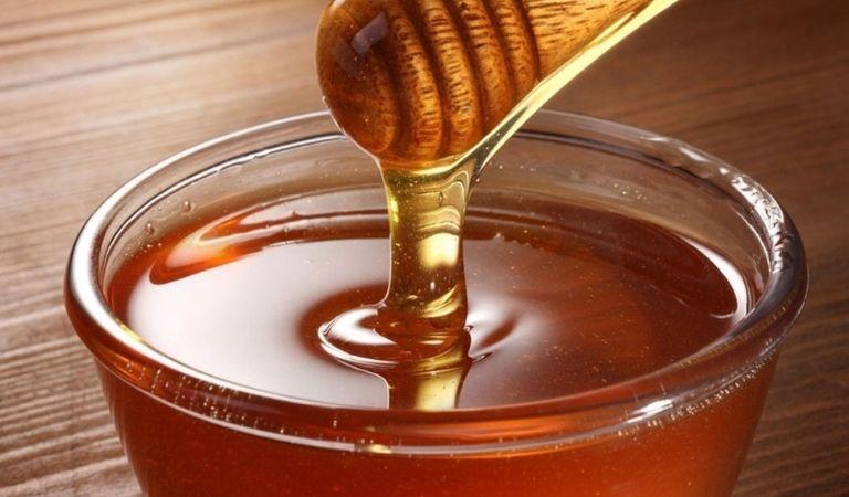 Công thức trị bệnh từ mật ong