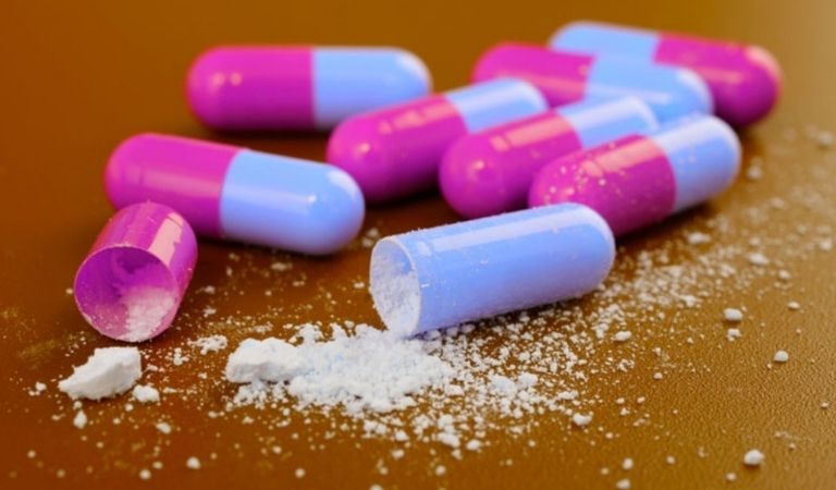 Phương thuốc được sử dụng phổ biến trong Tây y