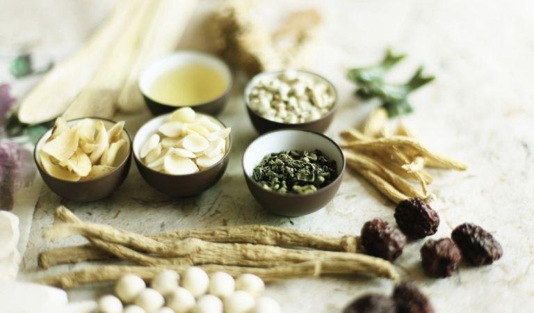Những ưu điểm của thuốc Đông y