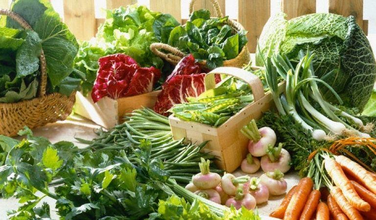 Thực phẩm có lợi cho người viêm amidan