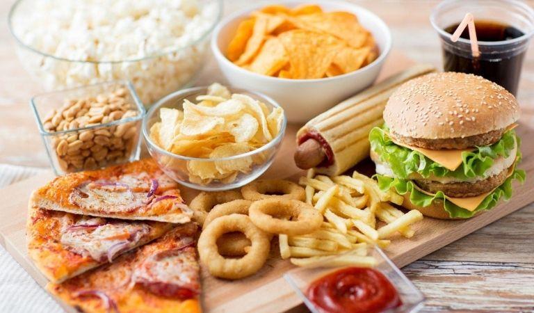 Những món ăn người bệnh cần tránh