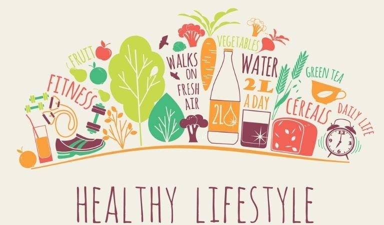 Xây dựng nếp sống lành mạnh để nâng cao sức khỏe