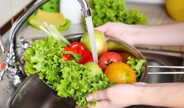 Người bệnh nên tăng cường bổ sung các loại rau củ