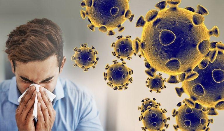 Nguyên nhân làm người bệnh mắc viêm amidan mãn tính