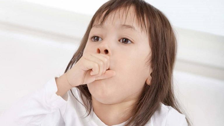 Viêm amidan ở trẻ có nguy hiểm không?