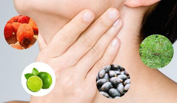 Chữa bệnh bằng nguồn nguyên liệu tự nhiên