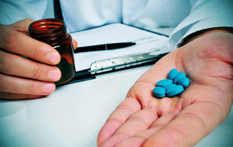 Thuốc Tây y có thể gây nên một số tác dụng phụ ngoài mong muốn