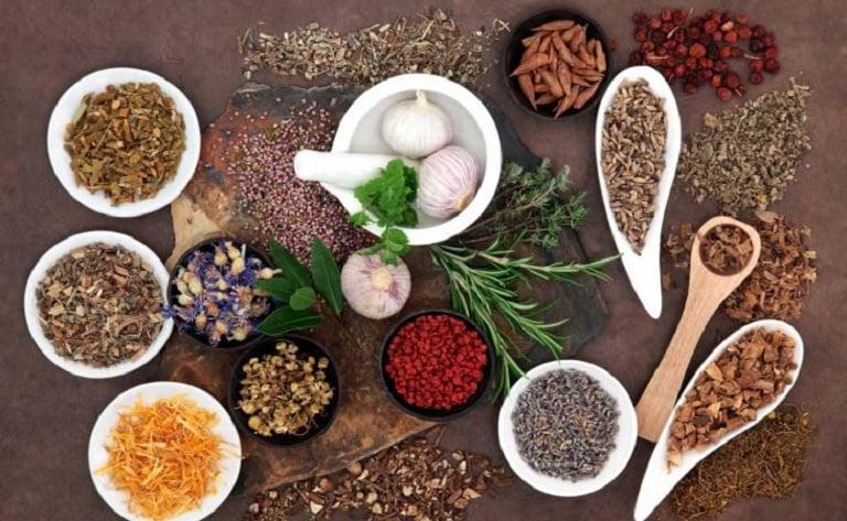 Các bài thuốc Đông y có hiệu quả lâu dài, ít tác dụng phụ