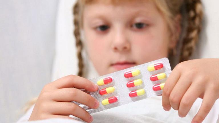 Điều trị bằng thuốc Tây mang lại hiệu quả nhanh chóng
