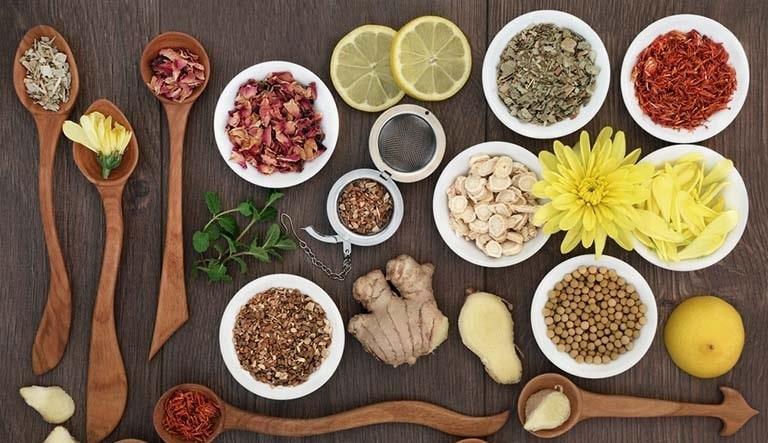 Bài thuốc Đông y điều trị viêm phế quản