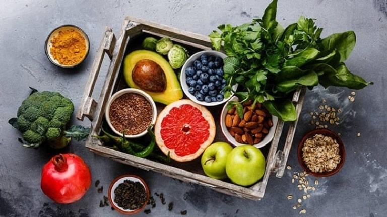 Tăng cường dinh dưỡng cho cơ thể điều trị bệnh tốt hơn