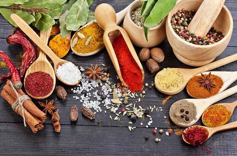 Thuốc Đông y với những bài thuốc y học cổ truyền