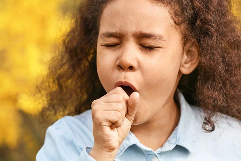 Bệnh ho gà là một bệnh lý đường hô hấp có tính truyền nhiễm thường xảy ra ở trẻ nhỏ