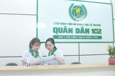 Quy trình khám, chữa viêm họng toàn diện bằng Đông - Tây y tại Bệnh viện Tai Mũi Họng Quân Dân 102