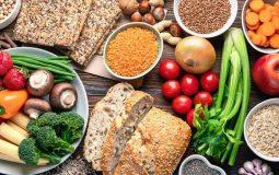 Bị ho kiêng ăn gì