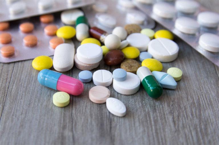 Thuốc Tây có thể gây nhiều tác dụng phụ ngoài ý muốn