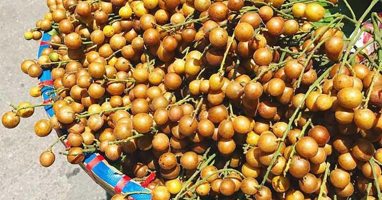 Quất hồng bì là vị thuốc nam quen thuộc chữa viêm họng hạt