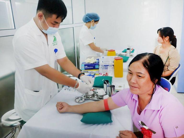 Bệnh viện Tai Mũi Họng Quân dân 102 đi vào hoạt động với đầy đủ dịch vụ thăm khám từ ngày 27/09/2020