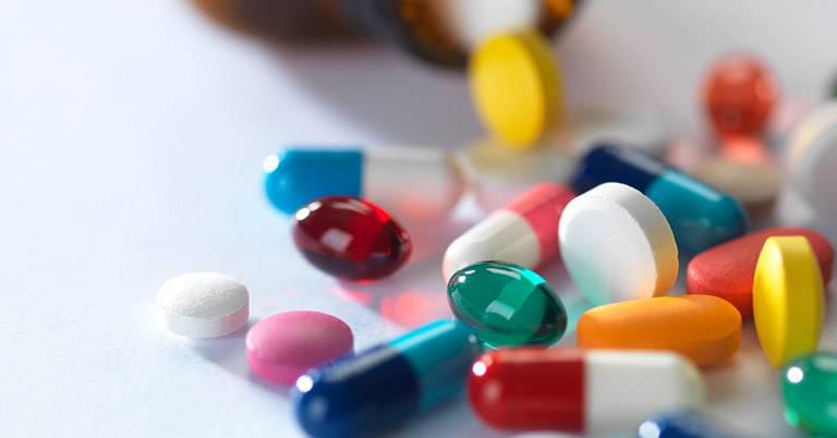 Thuốc điều trị được kê dựa trên tình trạng bệnh mỗi người