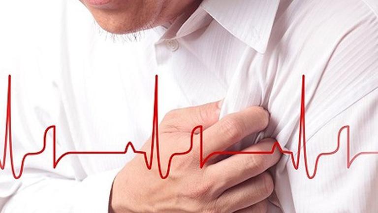 Ho khó thở có thể là triệu chứng của các bệnh tim mạch