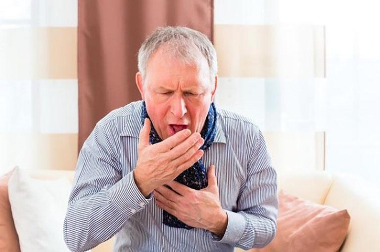 Cảm cúm, cảm lạnh thông thường cũng là nguyên nhân gây hiện tượng ngứa cổ, ho