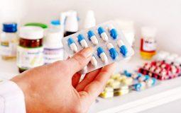 Thuốc chữa viêm họng hạt
