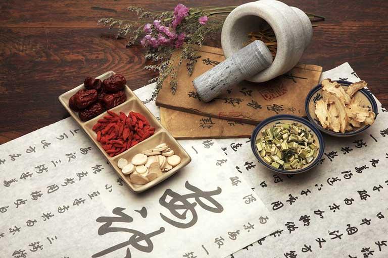 Bài thuốc Đông y đẩy lùi bệnh tận gốc từ sâu căn nguyên