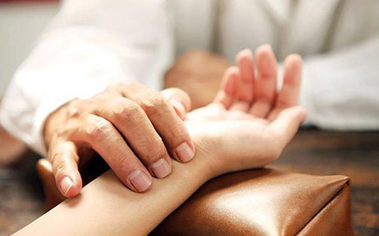 Kiên trì tuân thủ phác đồ điều trị để đạt được hiệu quả cao nhất