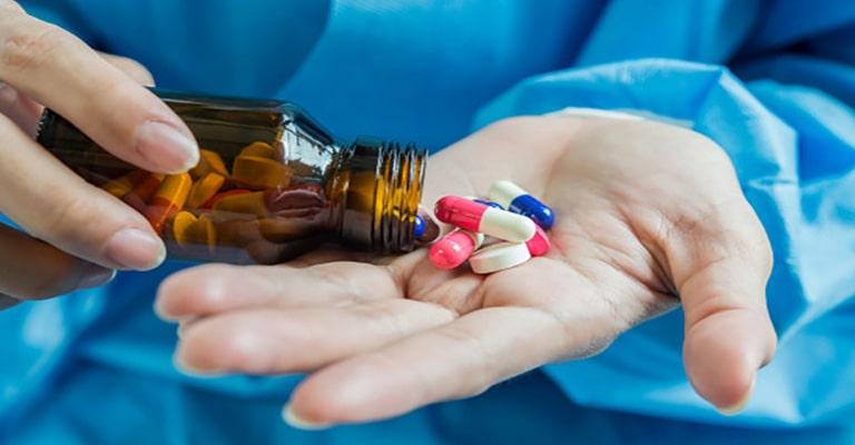 Công dụng thuốc kháng sinh điều trị bệnh