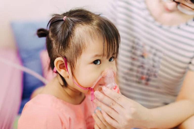 Viêm phế quản có thể gây biến chứng nguy hiểm cho bé