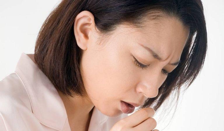 Bệnh viêm họng 1 bên
