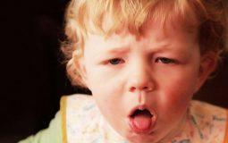 Viêm họng hạt ở trẻ
