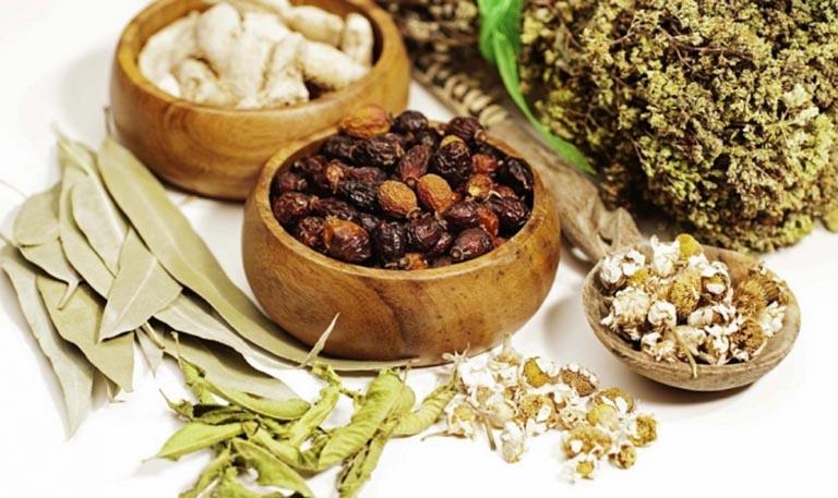 Bài thuốc Đông y chữa viêm họng mãn tính
