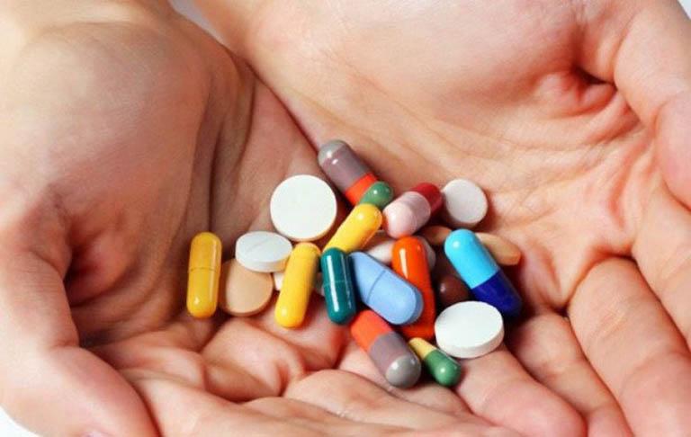 Điều trị bệnh bằng Tây y luôn mang lại hiệu quả điều trị nhanh chóng cho người bệnh